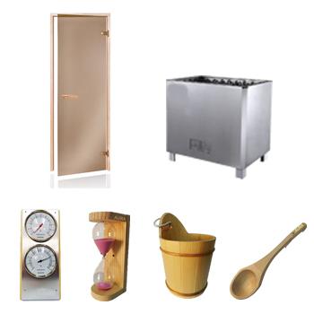 saunas acheter un sauna porte saunas accessoire sauna. Black Bedroom Furniture Sets. Home Design Ideas
