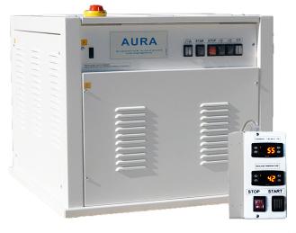 Générateur vapeur MA pour hammam professionnels