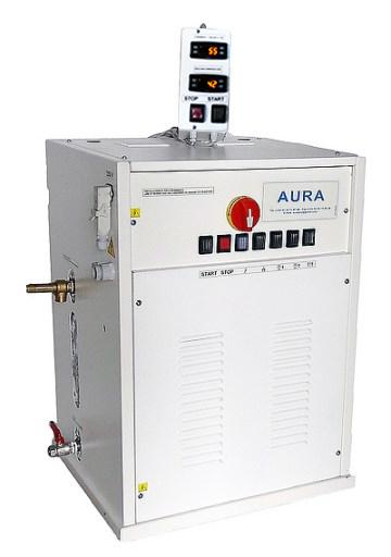 Générateur vapeur MA24 - 22 kw