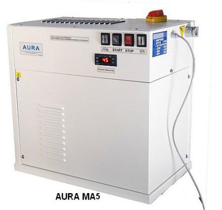 Générateur vapeur MA5 - 6 kw