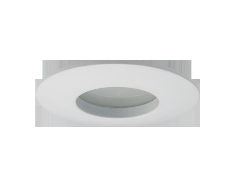 Kit éclairage BLANC-SRM - rond- diam 85 mm