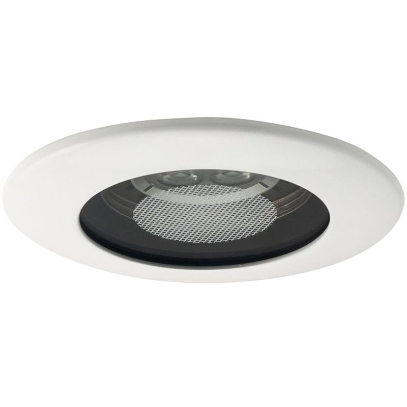 Kit éclairage BLANC-SRP-rond- diam 10 xm