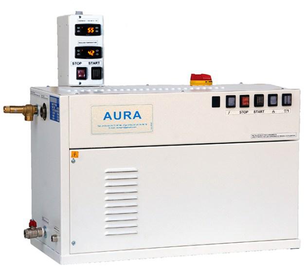 Générateur vapeur MA18-10-12-15-18 kw