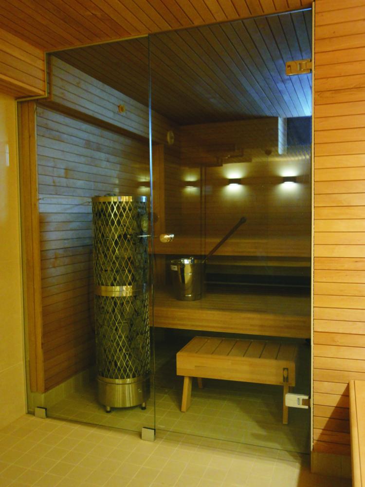 sauna-paroi