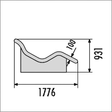 dimensions-siège-relax