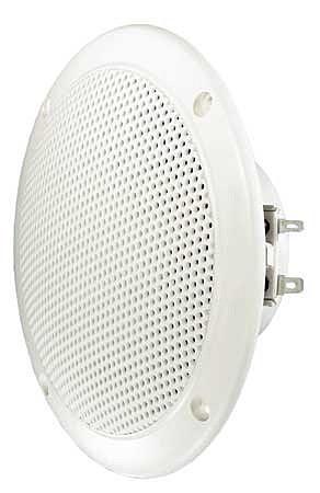 haut-parleur-blanc