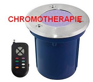 Chromotherapie