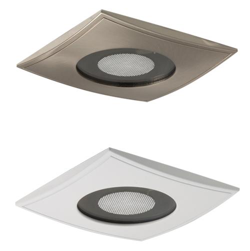 SPOT leds SRC-carré-10x10 cm- Blanc