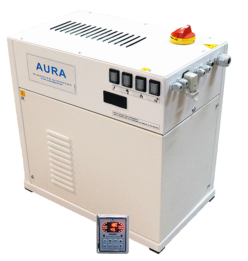 Générateurs de vapeur MA5E - 6 kw